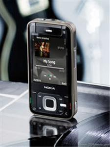 فروش نوکیا N 81 8GB