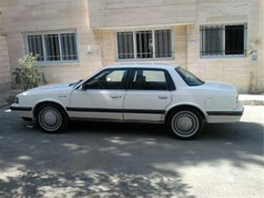 فروش فوری الدزموبیل 1990